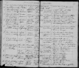 Birth record for 'William Wolfgram' - full name = Christian Wilhelm Erdmann Wolfgramm
